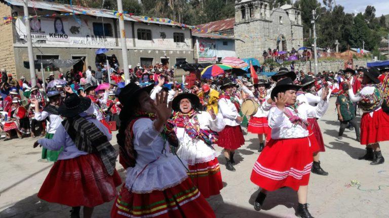 Eventos Culturales - Danzas