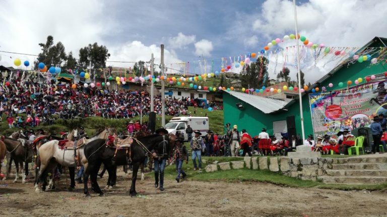 Eventos Culturales - T'ikapallay