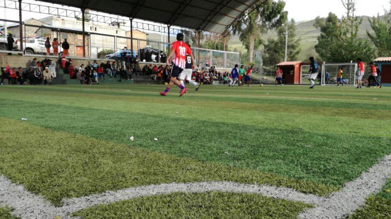 Cultivando el deporte
